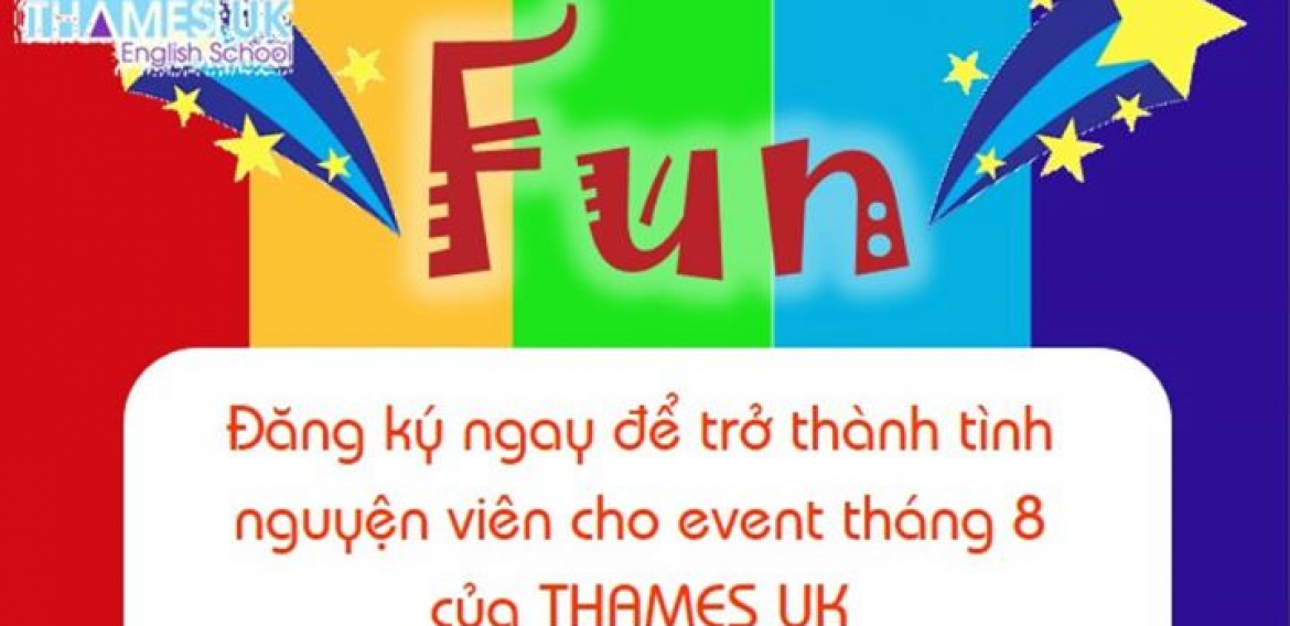 LET'S HAVE FUN WITH THAMES UK